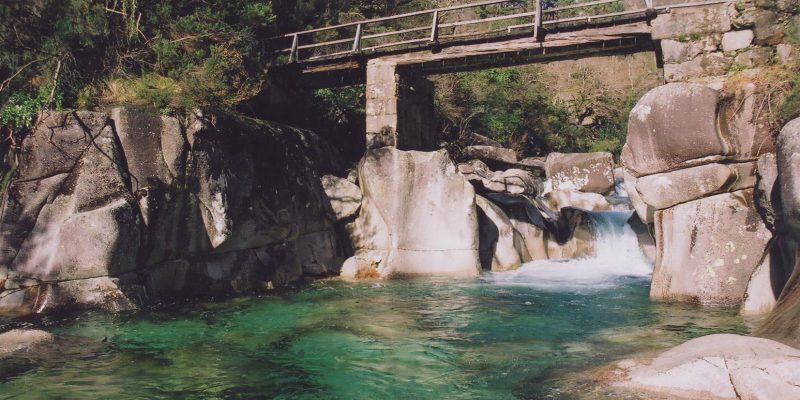Ponte da Albergaria