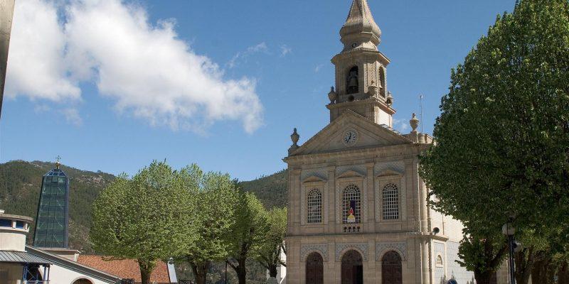 Basílica de São Bento da Porta Aberta
